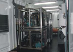 Chamber Environmental Control Unit